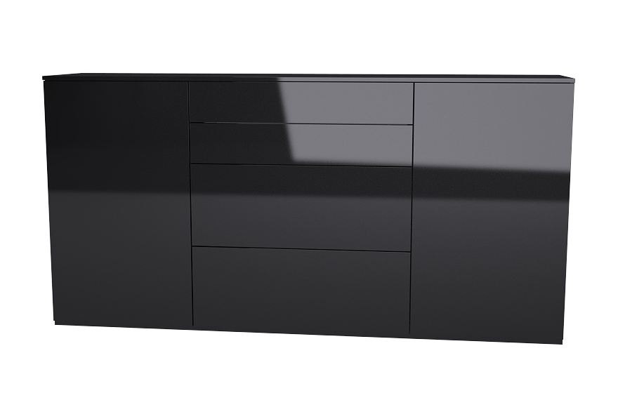 sideboard lowboard kommode. Black Bedroom Furniture Sets. Home Design Ideas